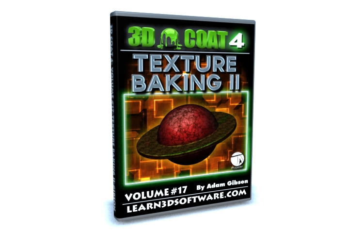 3DC_4_Vol_17_Texture_Baking_II_Product_S