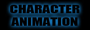 CHARACTER ANIMATION VIDEOS