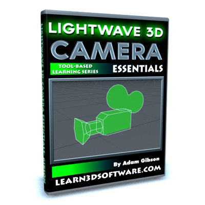 Lightwave 10- Camera Essentials