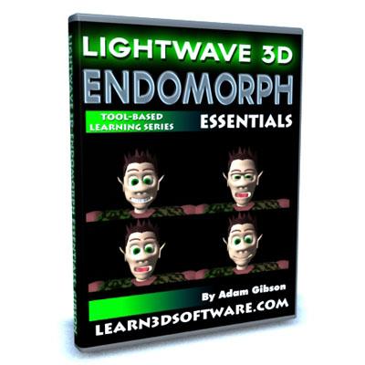Lightwave 11- Endomorph Essentials