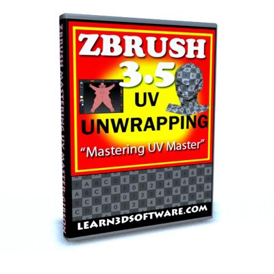 zBrush Training